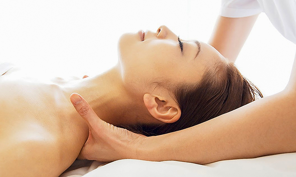 Touch Massage Therapy Dallas Tx Groupon