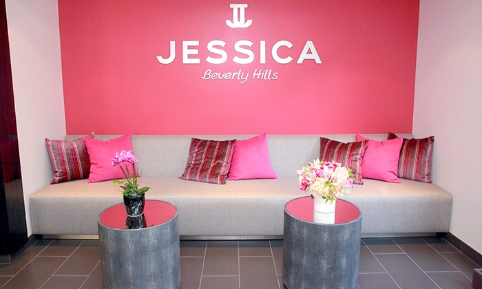 Jessica\'s Nail Clinic - West Hollywood, CA | Groupon