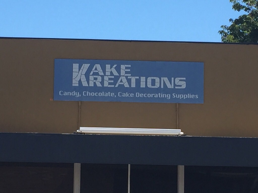 Kake Kreations - Los Angeles, CA | Groupon