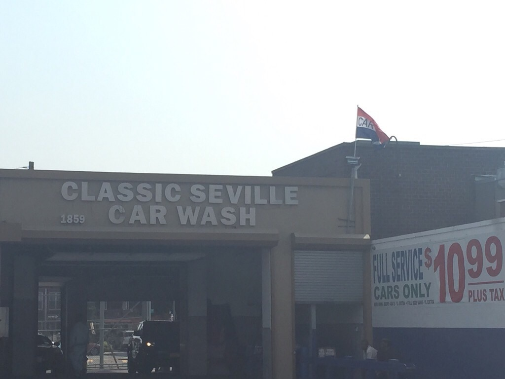 Classic Car Wash Brooklyn Ny