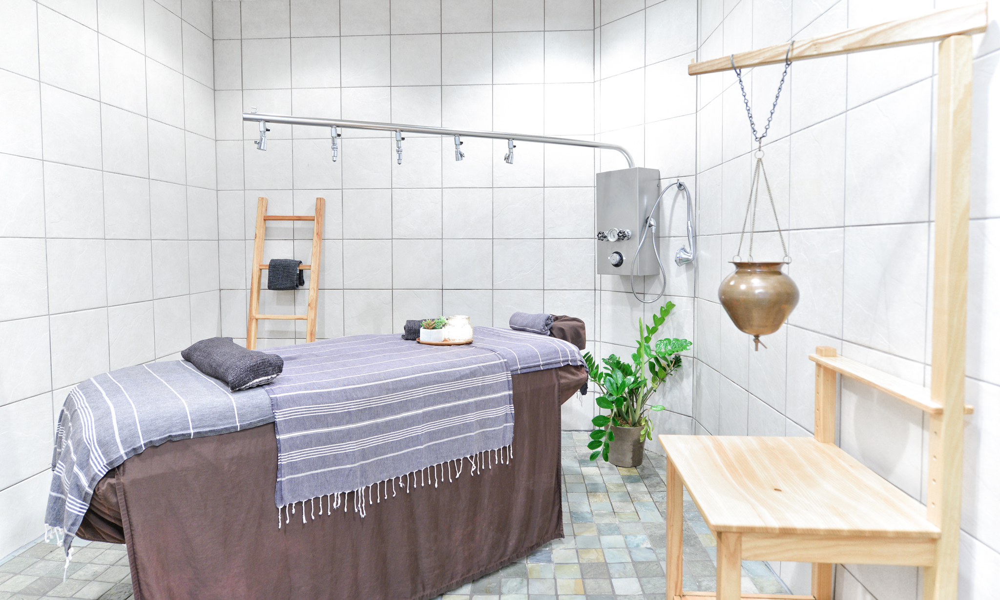 Hiatus Spa Dallas Groupon
