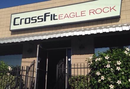 massage eagle rock