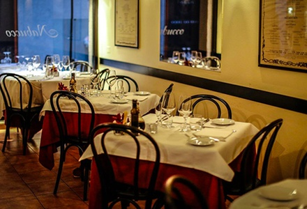 Ristorante nabucco milano lombardia groupon for Groupon casalinghi
