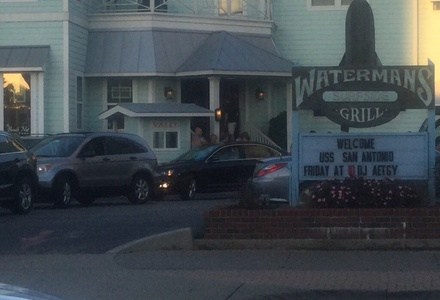 Waterman S Surfside Grille Virginia Beach Va Groupon
