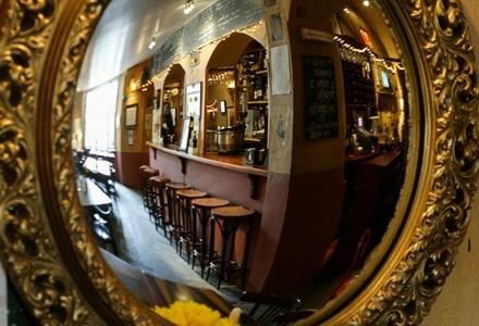Wildes Restaurant Leamington Spa