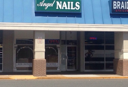 Angel Nails Virginia Beach Va Groupon