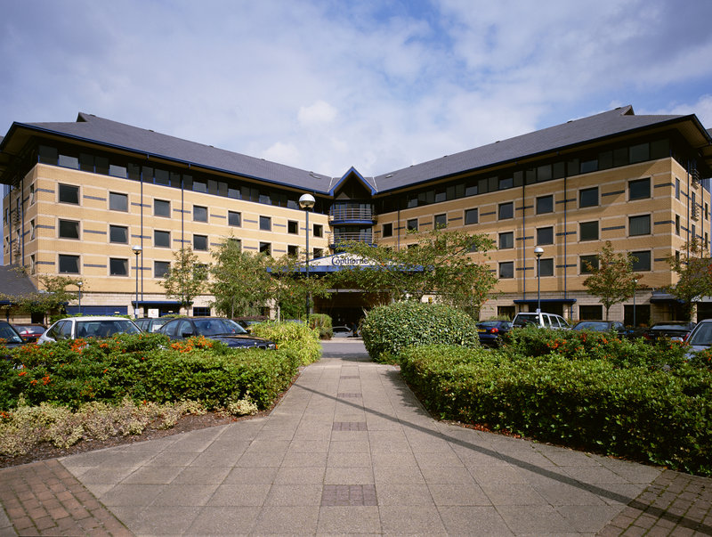 Copthorne Hotel Merry Hill Dudley Spa
