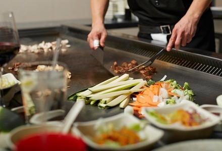 Otani Japanese Steakhouse Virginia Beach Va