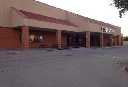 Starplex Cinemas Hulen Stadium 10 Fort Worth Tx Groupon