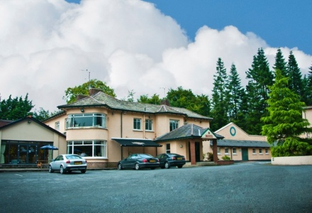 Bannville House Hotel Banbridge