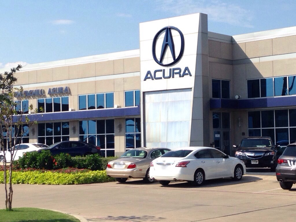 Mac Churchill Acura Fort Worth Tx Groupon