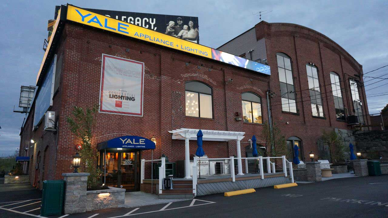 Yale Liance Lighting Dorchester Ma Groupon