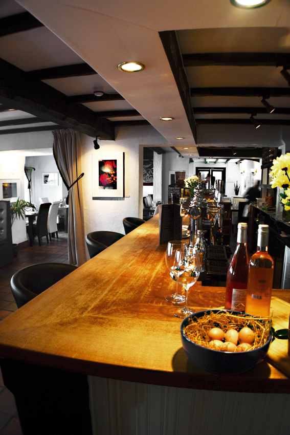 The Chequers Burcot Abingdon Oxfordshire Groupon