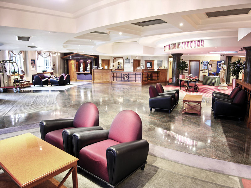 Copthorne Hotel Merry Hill Dudley Brierley Hill West