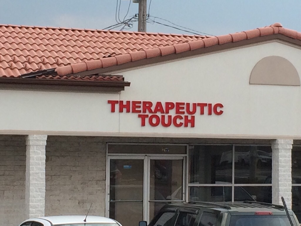 Therapeutic Touch Cleveland Brooklyn Oh Groupon