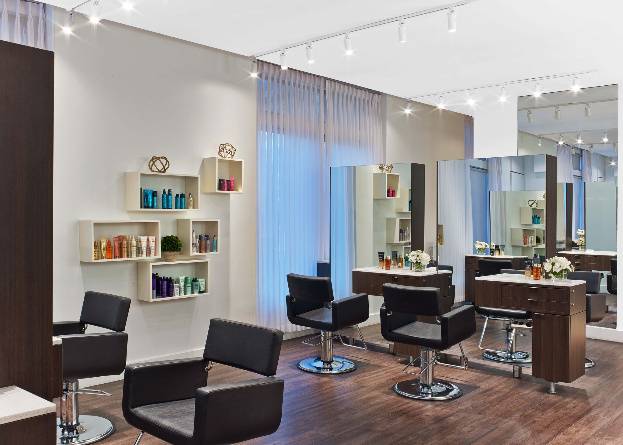 The Red Door Salon Spa Tysons Va Groupon