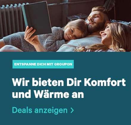 Groupon® Offizielle Website | Online-Shopping-Angebote und ...