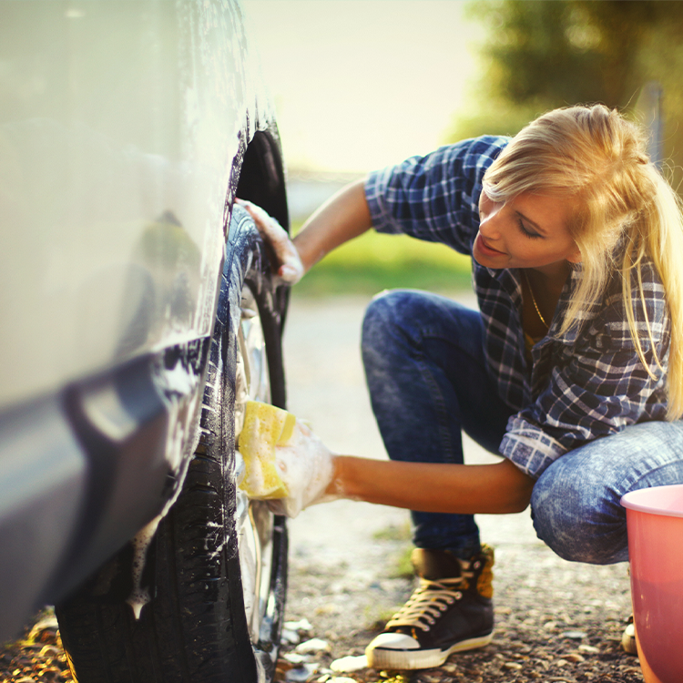 Freshen Your Car With Maintenance, Care & Repair