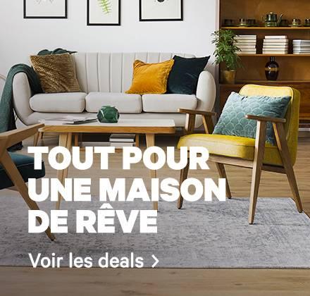 Ensembles de Meubles pour Terrasses et Jardins - Deals et Coupons ...