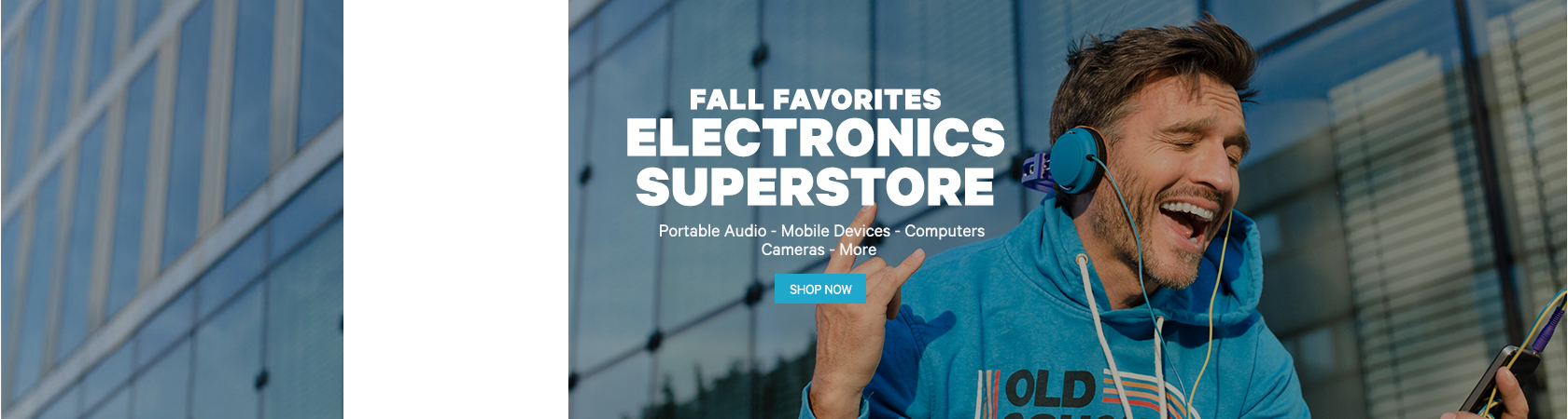 Fall Favorites 2016 Electronics Event