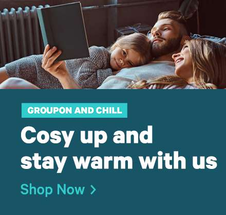 All London Deals Groupon