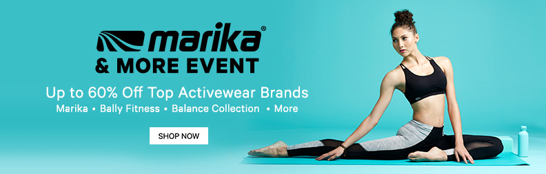 Marika and More Event