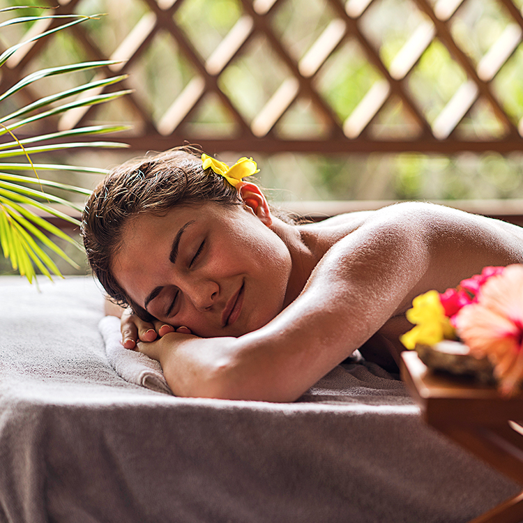 Relax Into Summer With Great Salons & Spas