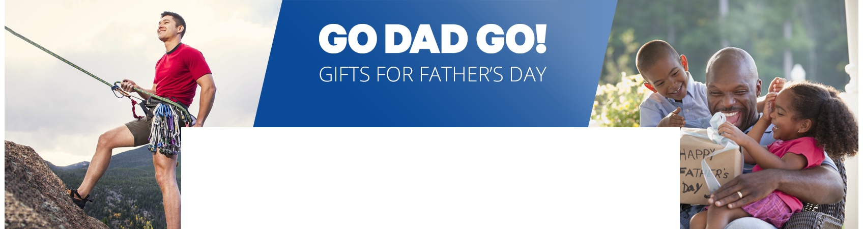 Top Gifts for Fathers Day 2016