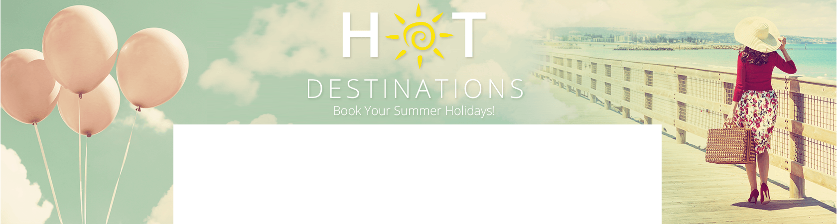 Beach Holidays | Groupon