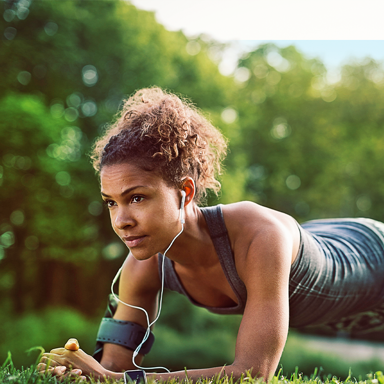 Make Time For Wellness With Health, Fitness & More