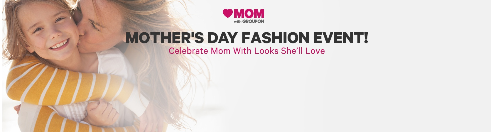 Mother's Day Fashion Event