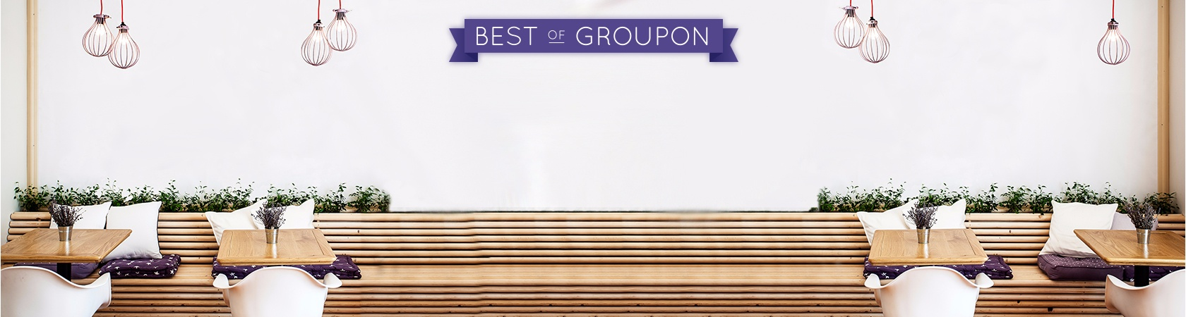 Best of Groupon
