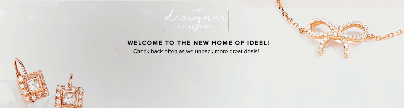 Top designer brands and trends at up to 70% off.