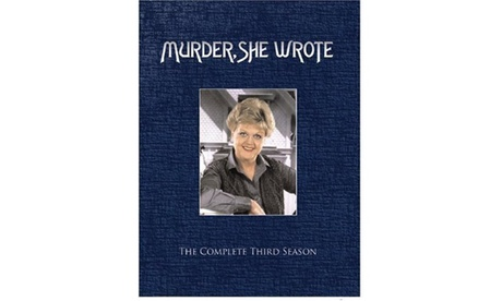 Murder, She Wrote - The Complete Third Season e5ce1240-c0ed-4489-b24f-ecab7caa2750