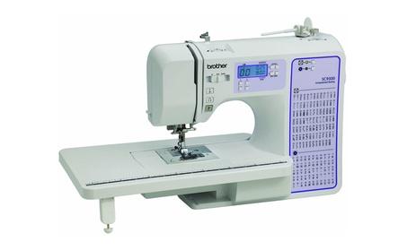 130 stitch sewing machine