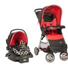 Amble Travel System Mickey Silhouette