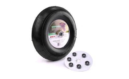 Martin Wheel Wheel Whlbrw Pneu Uni 13In 5/8 406Ttrib32 0805b7ea-6554-40b7-a0fa-51224e9322e8