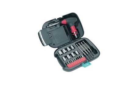 Premium Connection 25 Piece Tool Kit/Lantern fd532b22-0fe4-42f8-8f9b-32c46d2ce45b
