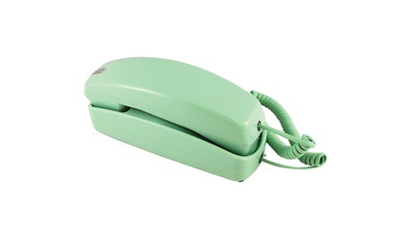 Golden Eagle GE-5303-LM Standard Trimstyle Corded Phone - Lime photo