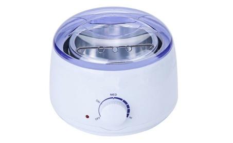 Spa Hair Removal Hot Wax Warmer Heater Machine 110-120V 7357b2b7-7ea1-42ab-b259-413e712b8b7a
