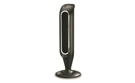 Honeywell Fresh Breeze Tower Fan with Remote Control 68371da7-12d5-4e59-8c2b-eb0be59a8930