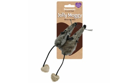 Mice 2pk (cat toy) 77389597-b096-4c2f-98e1-a94116612046