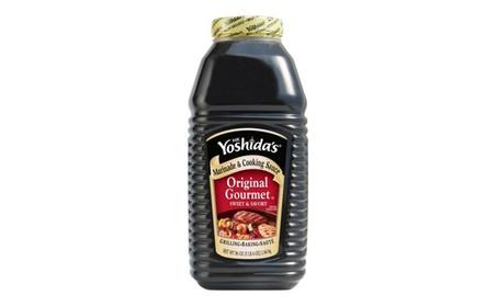 Yoshida's Marinade & Cooking Sauce 9628b111-6ad2-40f7-880a-13bdb084a2a5
