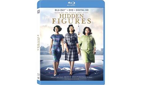 Hidden Figures (Blu-ray) 431f7800-5fa4-4e4d-9c55-91aac6867544