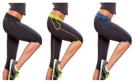 Premium High Quality Fitness Workout Racer Pants with Pockets 97fa40e6-5e54-4ef8-b20f-095a8dd769ea