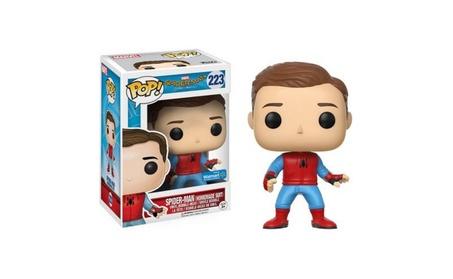 Spider-Man, Spider-Man Homemade Suit Unmasked 8bc4af6e-5b6b-4866-b8cd-49ee363ee30f