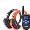 Petrainer PET998DBB Waterproof Shock Collar 330yds Remote Dog Training