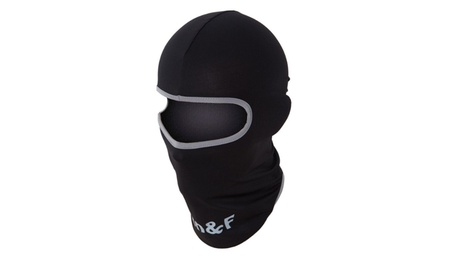 Light Thin Protective Safe Outdoor Sports Balaclava Face Mask