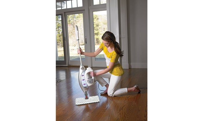 Shark Lift Away Pro Steam Pocket Mop S3973 Groupon