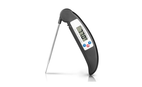 Meat Thermometer Instant Read Cooking Digital Food Thermometer for BBQ c37a7203-6985-4ff4-839f-79ac78519600